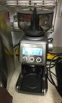 브레빌 BCG820 그라인더 사용기