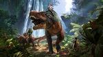 공룡 세계로 초대한다! VR 게임 'ARK PARK' 글로벌 출시 발표