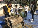 먹을거리공동체 3월달 쌀주문서