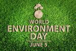 6월 5일은 세계 환경의 날!!