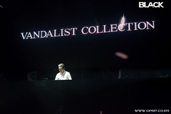 2012. 10. 27. Sat. Vandalist Collection + Halloween @ Club Ellui