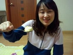 [임신27주/음식태교] 임산부 간식 견과류 과자 만들기