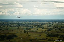 오카방고 델타 [Okavango Delta]