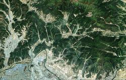 대구광역시 팔공산의 길들에 대한 디자인 적용 01 - 네이밍