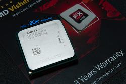AMD 2세대 옥타코어 비쉐라 FX-8300. 얼마나 개선 됐을까?