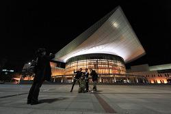 대전예술회관