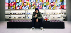 NIGO: NOW HERE in China (한국어 번역)