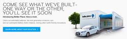 전기자동차시대를 개막한 베터플레이스 창립자 '샤이 아가시' 자동차계의 스티브잡스가 될듯, 혁신적인 미래자동차 시장을 바로 준비하자!