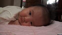 [육아12주/옹알이] 아인이의 폭풍 옹알이 버전1.0