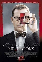 부조리의 자아, 미스터 브룩스
