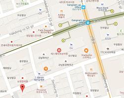 강남구청역 근처 맛집인 봉평본가메밀촌 방문 후기