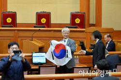 박근혜변호 서석구, 개같은 수준 똑같다!
