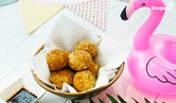윤식당 레시피 따라잡기 2탄! 동원 제품으로 만드는 팝만두&파인애플 주스