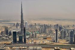 한국수력원자력, UAE원자력공사 운영지원 계약. 파견 인력이 부러워요