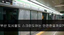지하철 스크린도어 사고, 28세 젊은 청년만의 잘못 이었을까요?