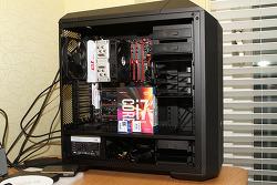 쿨러마스터 MasterCase Pro5 기가바이트 GA-Z170X-Gaming 7