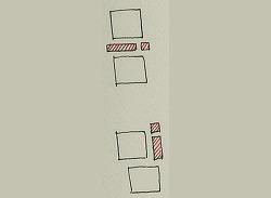 동글(Dongle) - 단독형 수평 조력자, 단독형 수직 조력자