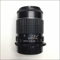 펜탁스 67 165mm F2.8