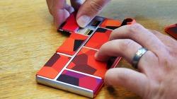 진정한 모듈형 스마트폰 프로젝트 아라, 가을에 시장에 나온다.