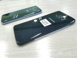 갤럭시S7 엣지 유광블랙(글로시블랙) 아이폰7 제트블랙과 유사하게 나오나?