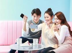 스마트폰 2017년형 '갤럭시 A5' 국내 출시
