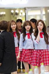 151101 코엑스 팬싸인회 러블리즈 케이 직찍