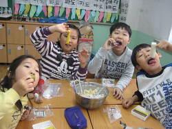 기고_ 11월 11일은 농업인의 날 그리고 가래떡의 날!