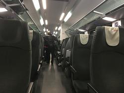 부다페스트 비엔나 기차 구간 소매치기들 수법