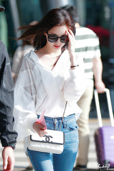 170503 Incheon Airport 서현 5p