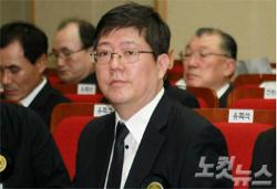 김대중 3남 김홍걸의 안철수 국민의당 비판 이유 - 새누리당에 어부지리 주고 있다