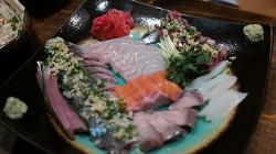 [부산 연제] 똑쉐프의 20번째 맛집!!!어부의 잔치!!!오마카세