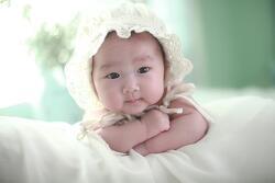 [리뷰] 연이의 50일 촬영이야기 인천 <베이비앤키즈>