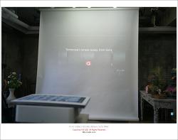 소니코리아와 롯데아이몰 소니전문관과 함께한 G Master & Zeiss 렌즈 세미나를 다녀왔습니다.