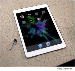 아이패드 OTG USB, 대용량 아이폰, 아이패드 만들어 준 아이브릿지3 (leef iBRIDGE3)