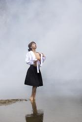 동강처녀(누두)