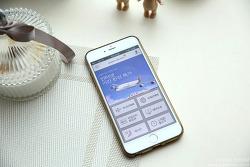 스마트한 아시아나마일리지 적립 꿀팁! - 스마트폰, 카드, 환전 조합.