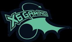 OGN APEX Season 3 예상로스터 - X6-Gaming [X6-게이밍]