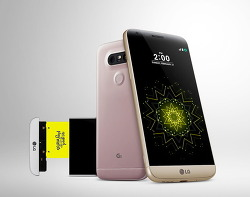 LG전자의 승부수 G5, 사용자 반응 얻을까?