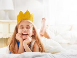 하나뿐인 내 아이, '골드 키즈'를 위하여! H&M 광고 캠페인 사례