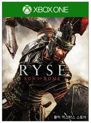 4월 1차 엑스박스원 골드무료 Ryse: Son of Rome 게임 (Xbox Live Gold Game) 강월드 리뷰
