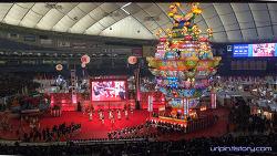 [4K] ふるさと祭り東京 2016