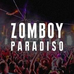 Zomboy - Paradiso (Festival Mix)