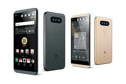 LG V20 미니 버전 V20 S 출시되나?