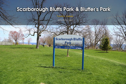 Scarborough Bluffs Park & Bluffer's Park (2015.05.02)