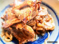 스페인 현지 재료 응용해 한국 음식 해먹기