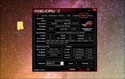 컴퓨터 벤치마크 프로그램 CPU-Z, Geekbench 다운로드 및 사용법