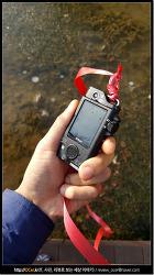 니콘 키미션80 액션카메라 방진방수는 어떨까?