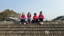 아이들의 세상