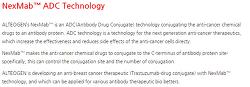 원천기술, 플랫폼을 갖고있는 제약회사들. (한미약품, 알테오젠, 제넥신, 레고캠바이오)
