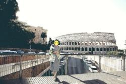 [이탈리아 남부] 유로자전거나라 바티칸 투어 (2015.09.19-20)